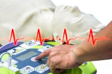 בדיקת תקינות דפיברילטור – כמה זה חשוב ואיך עושים אותה?